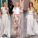 Roupas Elegantes para o Verão 2013
