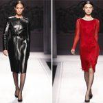 Vestidos de Inverno Moda 2013: Fotos e Modelos