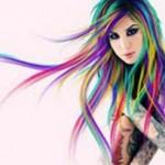 cabelos-com-mechas-coloridas
