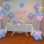 Decoração para Chá de Bebê Simples: Fotos, Modelos