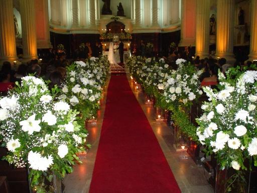 Flores para Casamentos: Decoração de Casamentos com Flores