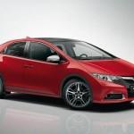 Honda Civic 2013: Preço e Fotos