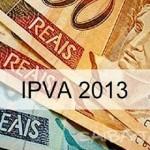 IPVA 2013 SP, Pagamentos, Consultas