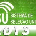 Sisu 2013: Datas, Edital, Inscrições