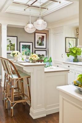 decoracao com quadros e fotografias : Decora??o com Quadros na Cozinha: Dicas e Fotos