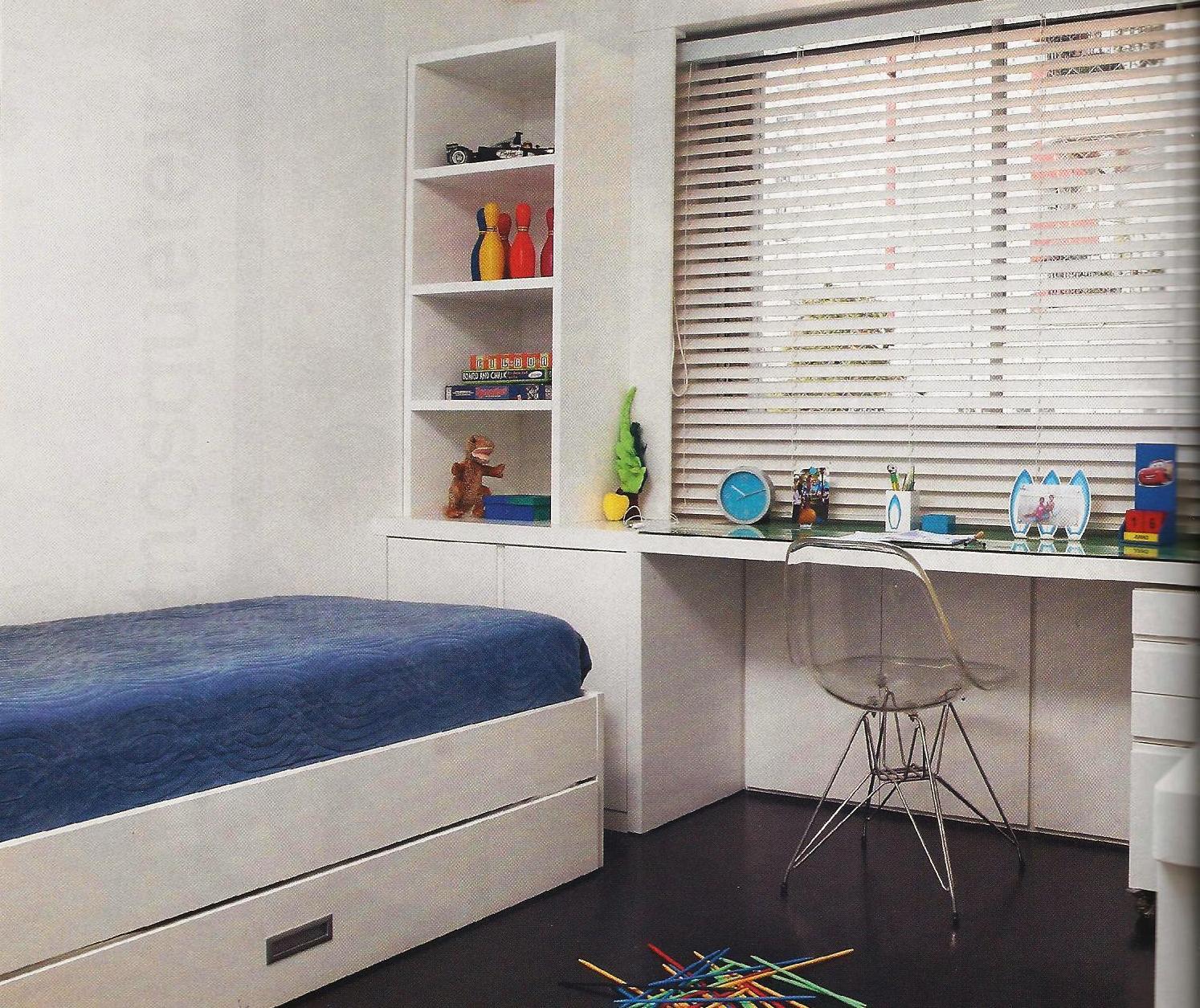 decoracao de quartos para ambientes pequenos : decoracao de quartos para ambientes pequenos:Decoração de Quartos Pequenos, Dicas para Decorar
