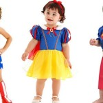 Fantasia de Carnaval Infantil: Dicas, Fotos