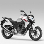 Honda CB 500F 2013: Preços, Fotos