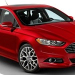 Novo Ford Fusion 2013: Preços, Consumo, Fotos