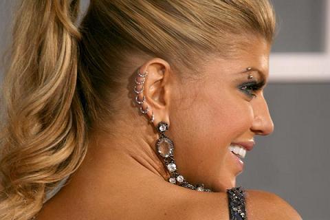 Piercing na Cartilagem da Orelha: Fotos e Cuidados
