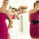 Vestidos Delicados para Festa, Tendências 2013