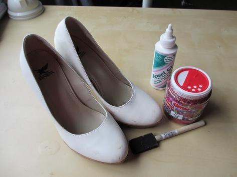 Como Personalizar Calçados em Casa: Passo a Passo