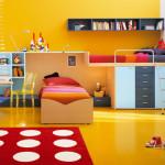 Decoração de Ambiente em Amarelo: Dicas