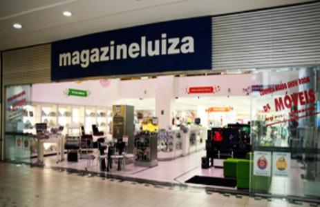 Magazine Luiza BH: Endereços