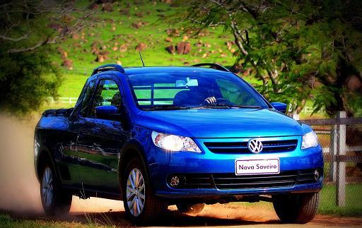 Nova Volkswagen Saveiro 2014: Fotos, Preços