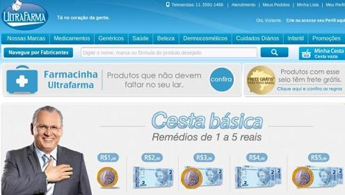 Sites de Farmcias Online, Como Comprar
