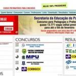 Somar Concursos 2013: Concursos Abertos, Editais e Informações