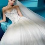 Vestidos de Noivas com Corpete: Fotos, Modelos