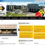 Detran BA Online: Consulta de Multas