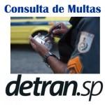 Detran SP Online: Consulta Multas de Trânsito