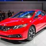 Honda New Civic 2014: Preços, Fotos