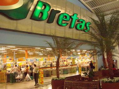 Supermercado super nosso trabalhe conosco
