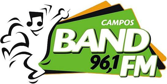 Ouvir Rdio Band FM 96.1 Online ao Vivo