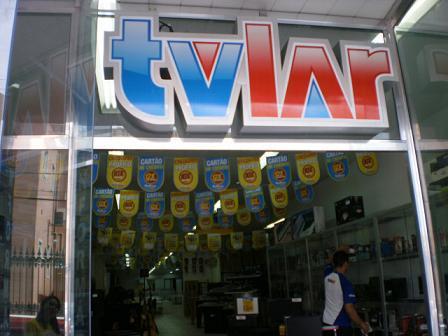 TV Lar Manaus: Endereço das Lojas