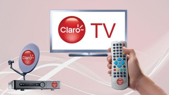 Claro TV por Assinatura – Telefones de Atendimento ao Cliente