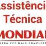 Assistência Técnica Mondial – Endereços das Autorizadas