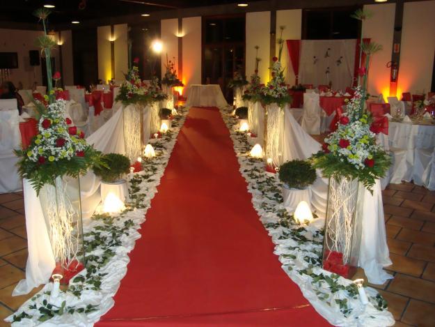 Decoração de Casamentos – Dicas de Decoração, Igreja, Flores