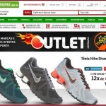 www.centauro.com.br – Loja Virtual – Site Centauro