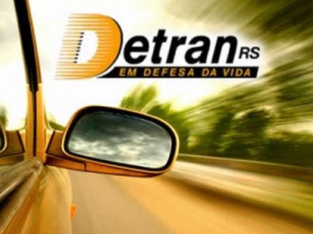 Detran RS Serviços Online – www.detran.rs.gov.br