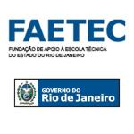 FAETEC RJ 2014 – Cursos, Inscrições e Informações