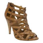 Sandálias Gladiadora Moda 2014