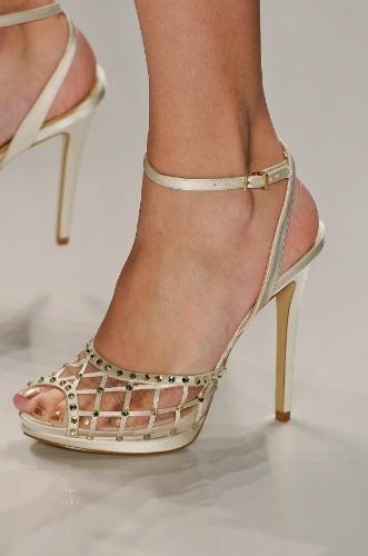 Sandálias da Moda Verão 2014
