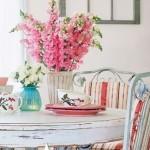 Como Decorar a Casa com Flores: Fotos, Modelos