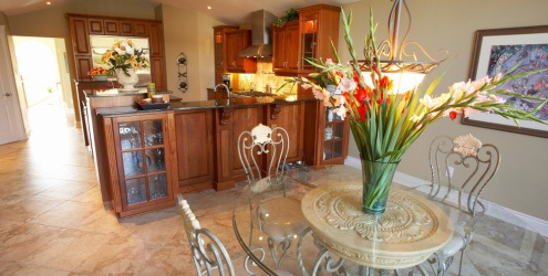 Como decorar a casa com flores fotos modelos for Como decorar nuestra casa