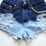 Customizar Jeans Velho: Modelos, Passo a Passo