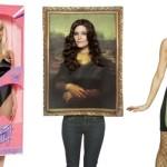 Fantasias Engraçadas Femininas: Fotos, Modelos
