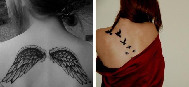 Tatuagens Femininas: 140 fotos incríveis para lhe inspirar