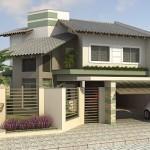 modelos-de-frentes-de-casas-com-muros