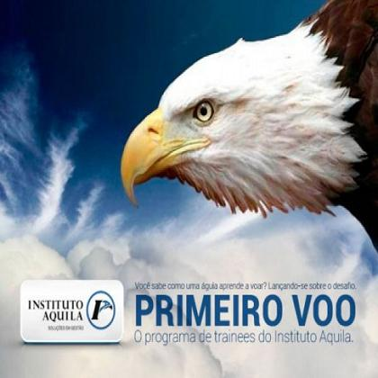 Programa de Trainee Instituto Aquila 2014