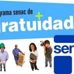 SENAC PSG 2014 – Inscrição