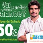 Bolsas Educa Mais Brasil 2014 – Como Conseguir?