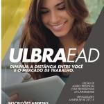 Cursos EAD ULBRA 2014