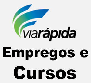 Cursos Via Rápida SP 2014