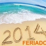 Datas Comemorativas 2014: Feriados