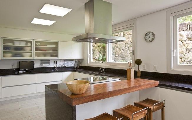 Bancadas para cozinhas americanas dicas modelos - Bancadas de cocina ...