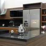 Cozinhas Modernas 2014 – Fotos, Modelos